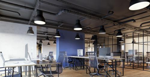 Tyrimas: dirbantys ieško biurų, kurie veiktų visą parą
