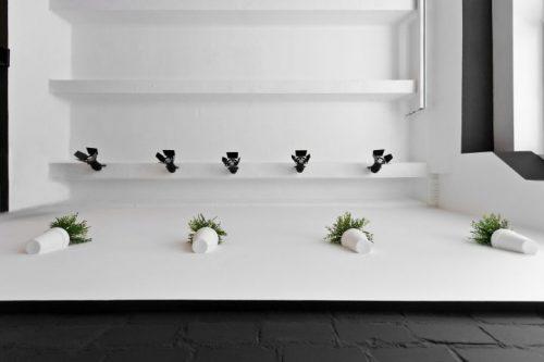 Juodos ir baltos spalvos kombinacija ir kaip ją pritaikyti interjere