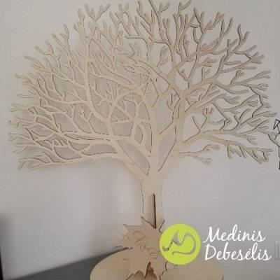 Sveikinimų medis