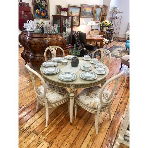 Kokybiški sendaikčiai – antikvariniai baldai, vintažiniai indai