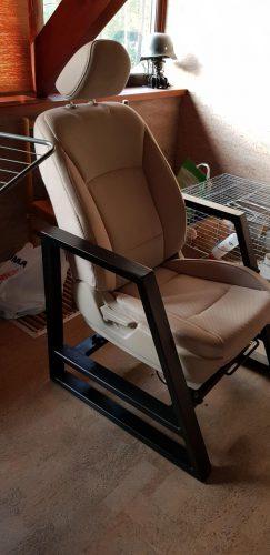 Parduodu fotelį