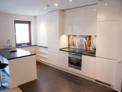 Virtuvės baldų gamyba,spintos..
