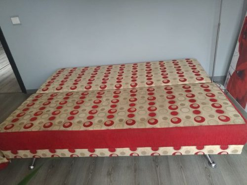 Parduodama sofa-lova