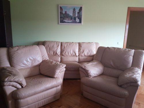 Odiniai baldai