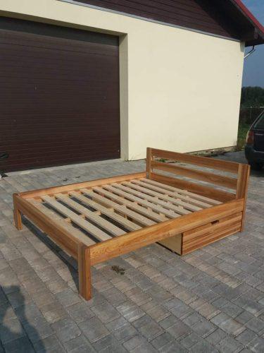 Parduodama nauja uosinė lova