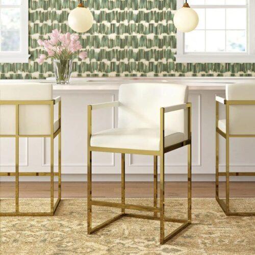 Apie baro stalus ir baro, pusbario kėdes